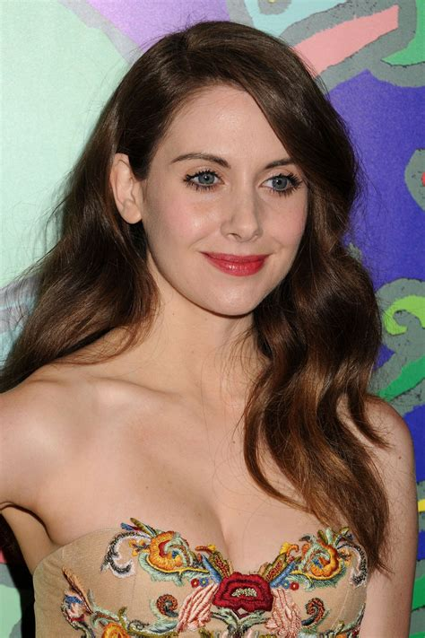 Alison Brie - 'Mad Men' TV Series Season 7 Premiere in