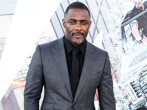 Idris Elba to receive special Bafta TV award - The ...