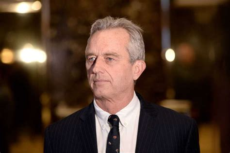 Who Killed Bobby Kennedy? His Son Rfk Jr. Doesn't Believe