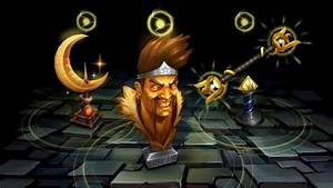 LoL News Champion Themed Wards In Store Now GosuGamers