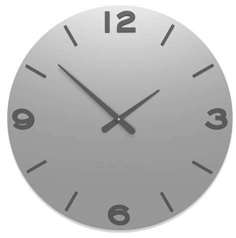pendule design cuisine horloge murale design smarty