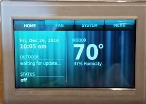 Honeywell Wifi Thermostat Instructions