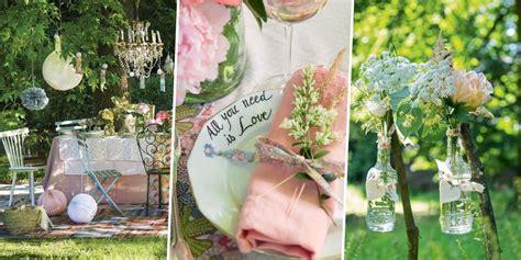 diy pour  mariage champetre marie claire