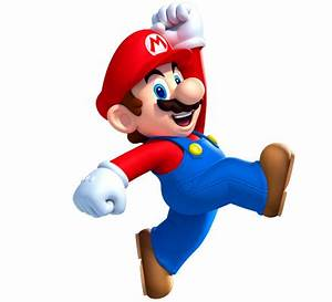 Image Gallery mario characters