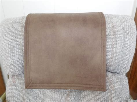 leather sofa headrest covers 17 best images about for the home on cable