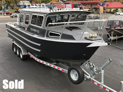 Alumaweld Offshore Boats by Page 1 Of 2 Alumaweld Boats For Sale Boattrader
