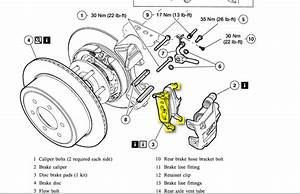 Can U0026 39 T Remove Rear Caliper - Page 2