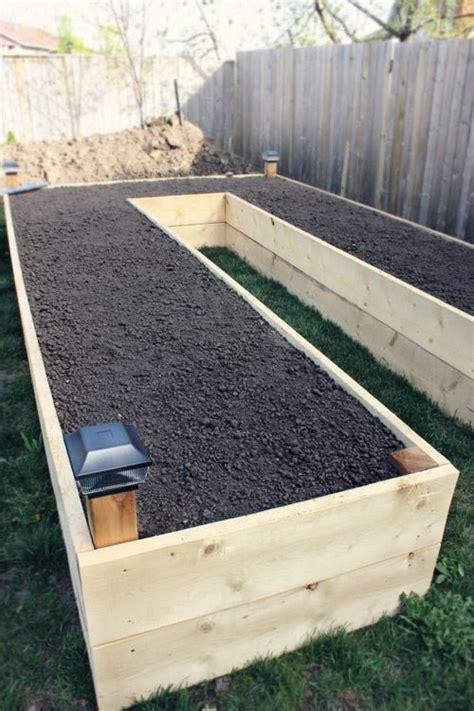 best 25 above ground garden ideas on