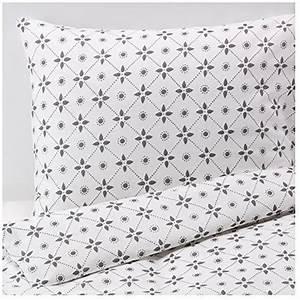 Ikea Bettwäsche 220x240 : traumhafte bettw sche aus baumwolle grau 220x240 von ikea bettw sche ~ Watch28wear.com Haus und Dekorationen
