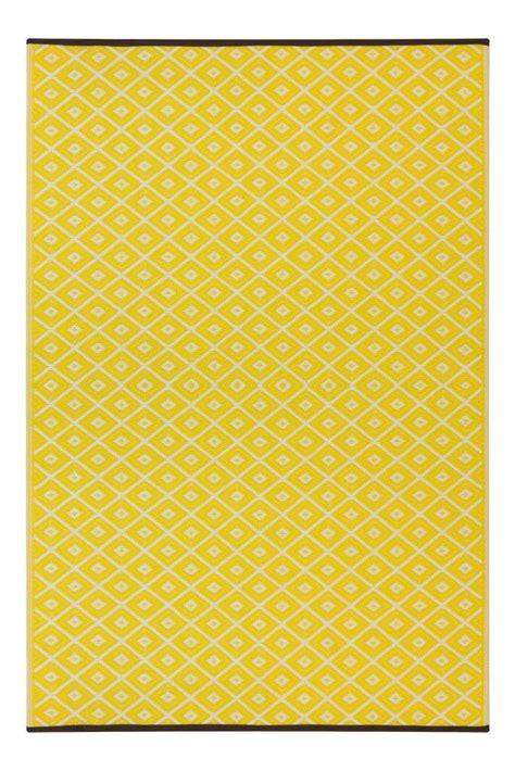 Outdoor Teppich Gelb by Outdoor Teppich Marrakesch Teppich