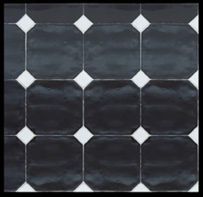 cuisine gris et noir carrelage 15x15 octogonal avec cabochons cevica sl ce vi ca s l carrelage cuisine octogonal