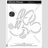 Mickey And Minnie Pumpkin Carving Patterns | 1166 x 1557 jpeg 86kB
