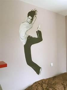 idees decomur evasion mur evasion With idee de decoration de jardin 12 fresque murale decor peint et trompe loeil peinture