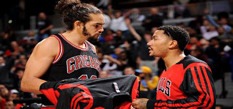 """Joakim Noah To Media """"chill The F*ck Out"""""""