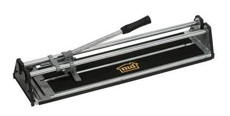 tile saw menards md building products 20 quot tile cutter at menards 174
