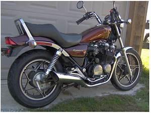 1983 Honda 550 Nighthawk  U2013 Groosh U0026 39 S Garage