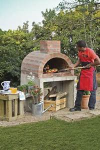 how to build an outdoor pizza oven Outdoor Pizza Oven - The Gardener