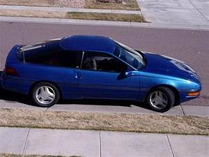 Thubb 1990 Ford Probe Specs  Photos  Modification Info At Cardomain