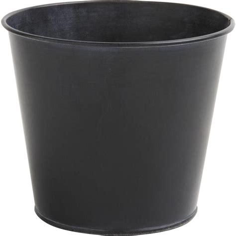cache pot en zinc gcp1751 aubry gaspard