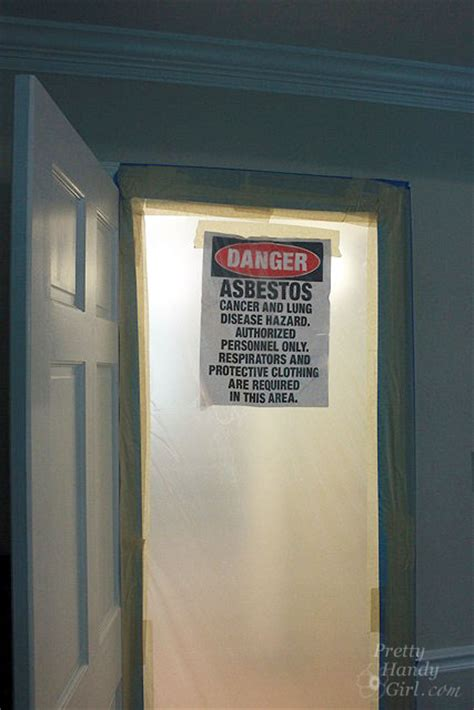 asbestos removal   wanted