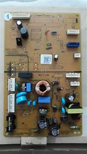 Jual Papan Pcb Inverter Kulkas Samsung 2 Pintu Rt32farcdsa