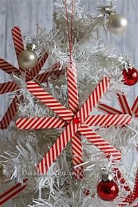 Basteln Mit Holz Weihnachten : basteln mit kindern zu weihnachten holz schneeflocken ~ Whattoseeinmadrid.com Haus und Dekorationen