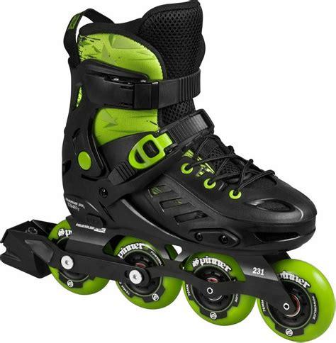 inline skates kinder powerslide inline skates kinder 187 khaan junior 171 otto