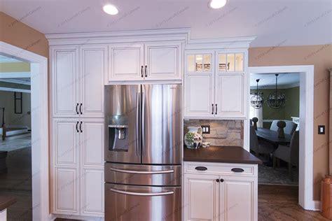 Are Hanssem Cabinets by Hallmark Luxcraft Cabinets