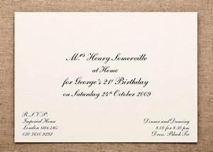 4quot x 6quot formal invitations for Wedding invitations wording debretts