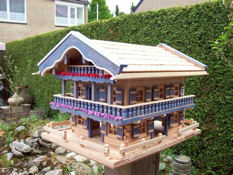 Bauanleitung Vogelhaus Holz by Futtervogelhaus Bauanleitung Zum Selber Bauen Heimwerker