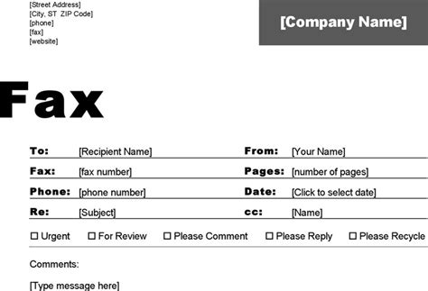 15223 professional fax cover sheet template professional fax cover sheet template free