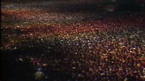 Queen In Rock In Rio 85