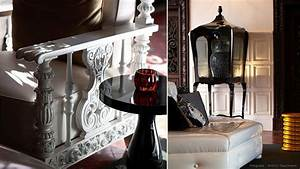 Metropolitan Sideboard Exclusive Furniture Showroom