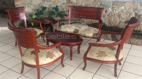 sala roma muebles santa