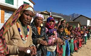 Empowering Women in Nepal for a Better Tomorrow ...