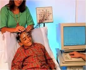 EEG Test Procedure