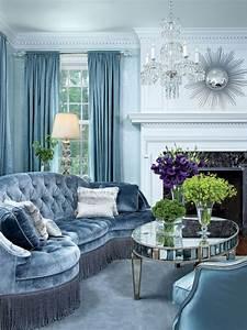 20, Stunning, Ice, Blue, Living, Room, Design, Ideas, For, Inspiration, U2013, Decorathing