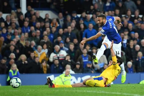 Everton vs Crystal Palace Prediction and Betting Preview ...