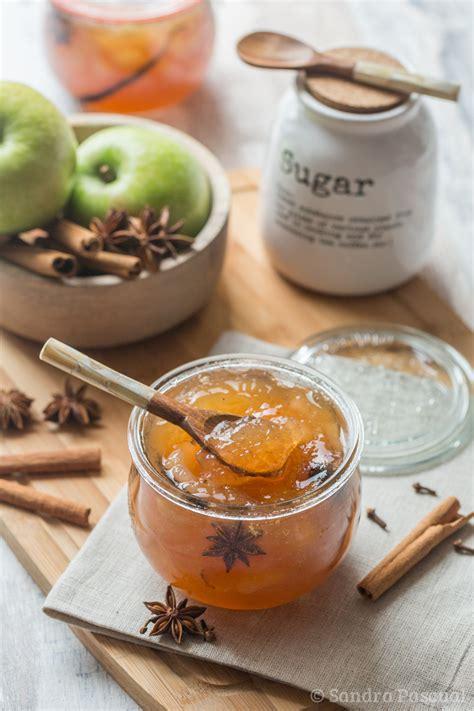 cuisine addic confiture de pommes aux epices cuisine addict