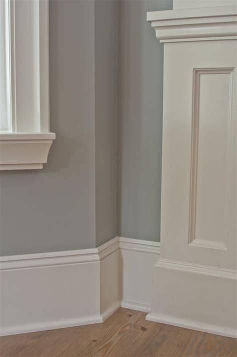 paint color for trim the three best whites by benjamin vancouver painting contractors warline trim bm
