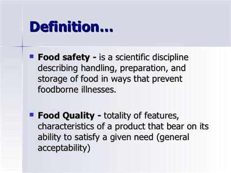 cuisines meaning definition of terms