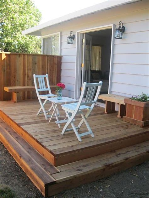 amazing deck and patio ideas for small backyards 17 best