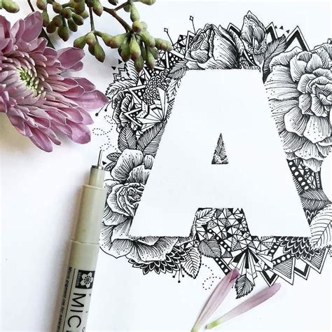 amazing details in this work by littlepatterns typegang if you would like to be featured
