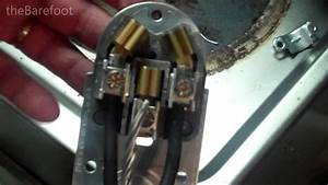 3 Wire Stove Plug Wiring Diagram