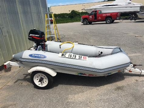Zodiac Dinghy Boat For Sale by Used Zodiac Boats For Sale Boats