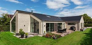 Kosten Einer Doppelgarage : bungalow bauen und kaufen hauscompagnie bungalows ~ Michelbontemps.com Haus und Dekorationen