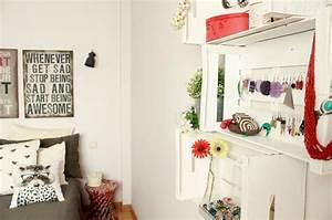 Mi estantería hecha con cajas Mi casa no es de muñecas Blog y asesoría online en decoración