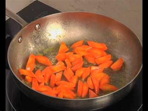 cuisine des legumes technique de cuisine glacer des legumes