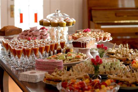 buffet decoration ideas s events decor ideas and favors chana s room