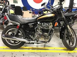 1981 Yamaha Xs650 Motorcycles Philadelphia Pennsylvania